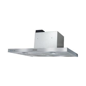 Spiskåpa rostfri för anslutning till VTR 200 B/VSR 150/B