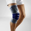 GenuTrain - Aktiv ortos för avlastning och stabilisering av knäleden. Strl 0-7