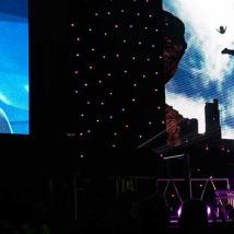 DnB Arena - Brad Paisley