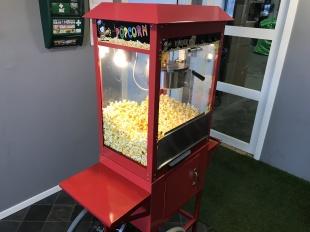 Popcornmaskin 8oz