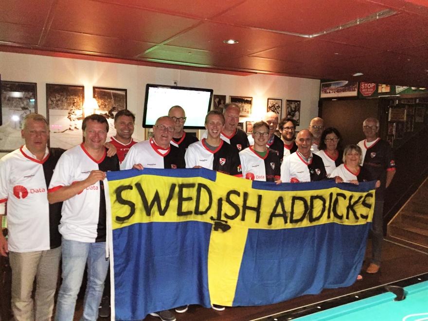Årsmötet i Helsingborg blev välbesökt. Vi ser fram emot samma uppslutning i Göteborg den 16 juni!