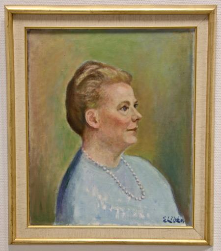 Clara Johansson betydde mycket för Årjäng.