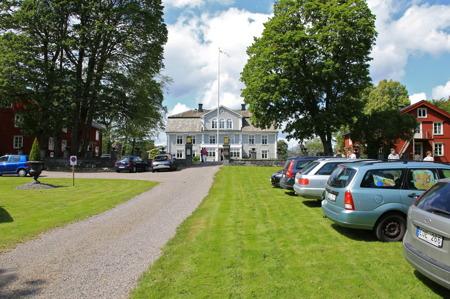 Svaneholms herrgård