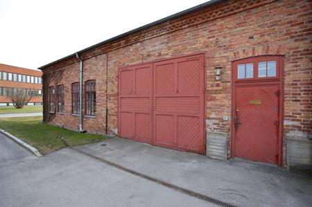 Volvo Arvikaverkens Industrimuseum