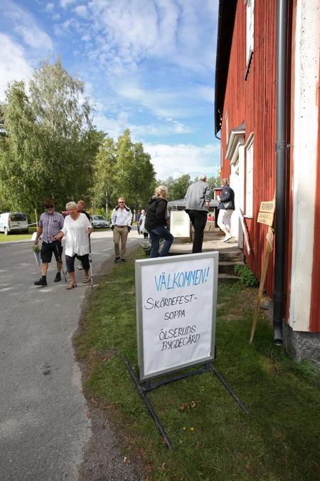 Station Kulturladan och Ölseruds Kvarn