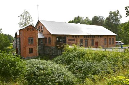 Kulturhuset Sliperiet