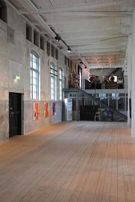 Nedre konsthallen