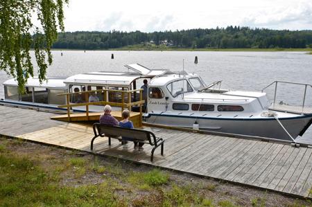 Båtbussen