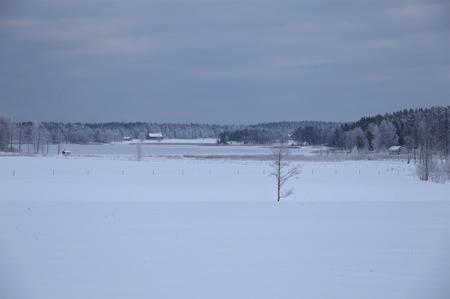 Vänerviken vid Mässvik.