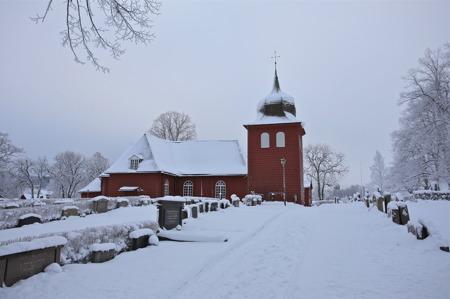 Långseruds kyrka