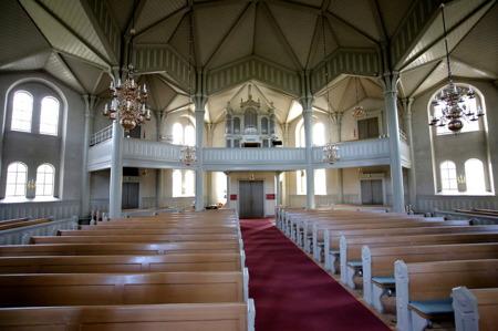 Silleruds kyrka