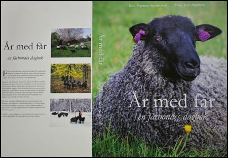 En fantastisk bok om en fårbondes arbete.