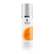 Vital C- Hydrating Facial Cleanser 180ml