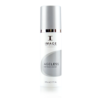 Ageless- Total Facial Cleanser 180ml - Ageless- Total Facial Cleanser 180ml