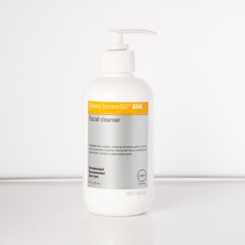 Derma System AHA Cleanser