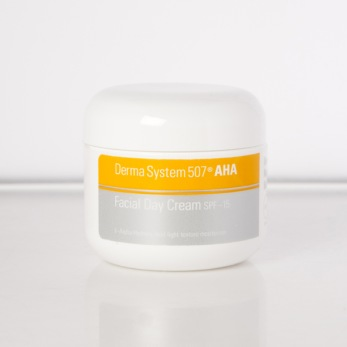 Derma System AHA Day Cream SPF 15