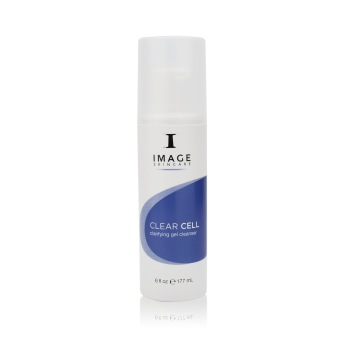 Clear Cell- Clarifying Gel Cleanser 180ml - Clear Cell- Clarifying Gel Cleanser 180ml