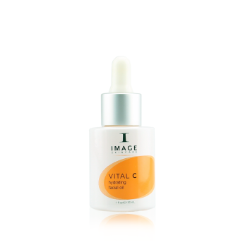 Vital C- Hydrating Facial Oil 30ml - Vital C- Hydrating Facial Oil 30ml