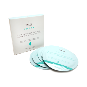 I Mask- Hydrating Hydrogel Sheet Mask 5st - I Mask- Hydrating Hydrogel Sheet Mask 5st