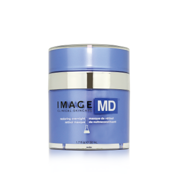 IMAGE MD- Restoring Overnight Retinol Masque 50ml - IMAGE MD- Restoring Overnight Retinol Masque 50ml