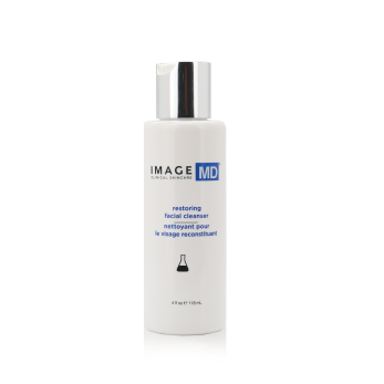 MD restoring facial cleanser - MD restoring facial cleanser