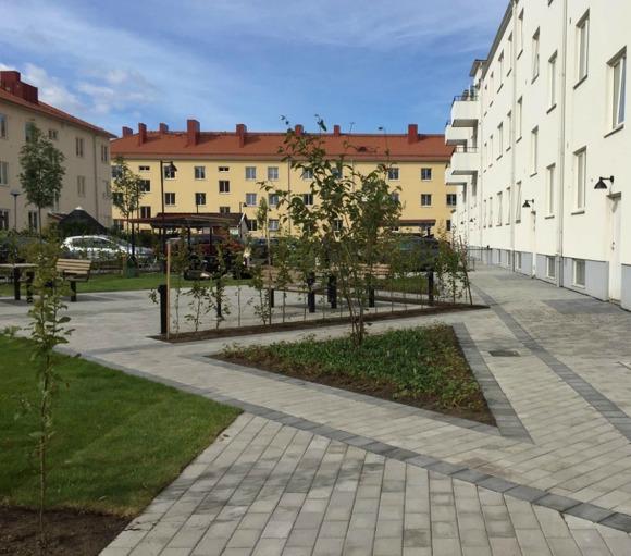 Kv.Leoparen, Torpa, Jönköping