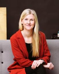 Ulrika Billingham - Designer, Billingham & Flygare