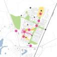 Urklipp, platsanknuten utveckling av identitetaspekter, Södra Ryd, Skövde