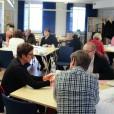 Workshop med politiker och tjänstemän, Södra Ryd, Skövde