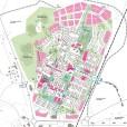 Strukturplan, planprogram för Södra Ryd, Skövde. I samarbete med Metria AB