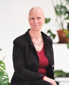 Jenny-My Eliasson - Landskapsarkitekt LAR/MSA, Billingham & Flygare