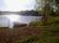 Långasjön ro ut med båten