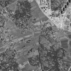FlygfotoFrölunda1960