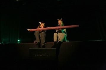 Teater barn 6-10 år