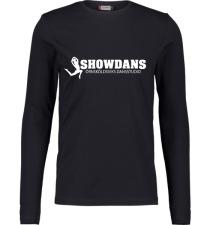 Långärmad t-shirt - XS