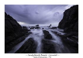 SandyMouth Beach
