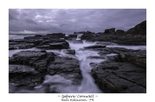 Godrevy - Cornwall