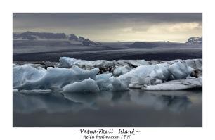 Vatnajökull - Island