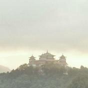 Det heligaste templet fann jag inuti mig själv.