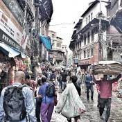 Kathmandu babe!