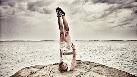 Anneli Wester, meditation, yoga