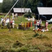 Kulturdag 1986 Foto:okänd
