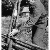 Herbert Augustsson 1982