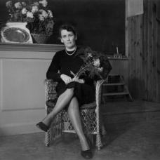Elsa Johansson 1963