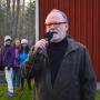 Tryggve Eriksson håller årets vårtal