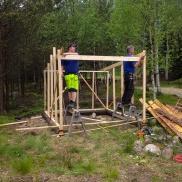 Ny kolarkoja ska uppföras Foto: Anders Magnusson