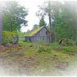 Karsholmen ladugården