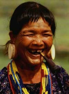 Kurs i Tibetansk Faceliftmassage hos Tant Raffa