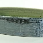 oval-gråblå