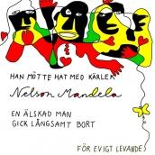 Nelson Mandela hyllning